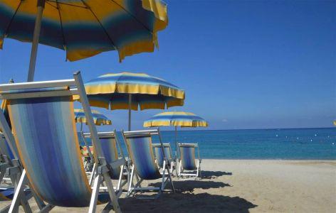 Beachservice